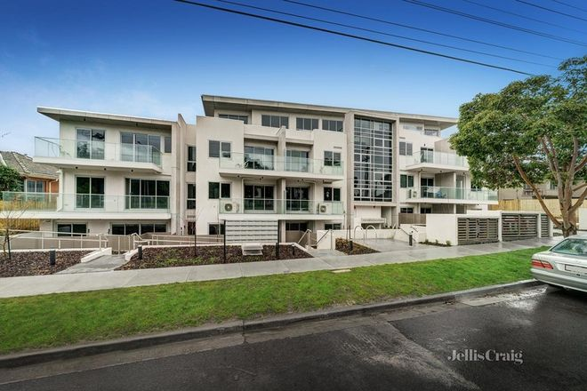 Picture of 407/330-334 Manningham Road, DONCASTER VIC 3108