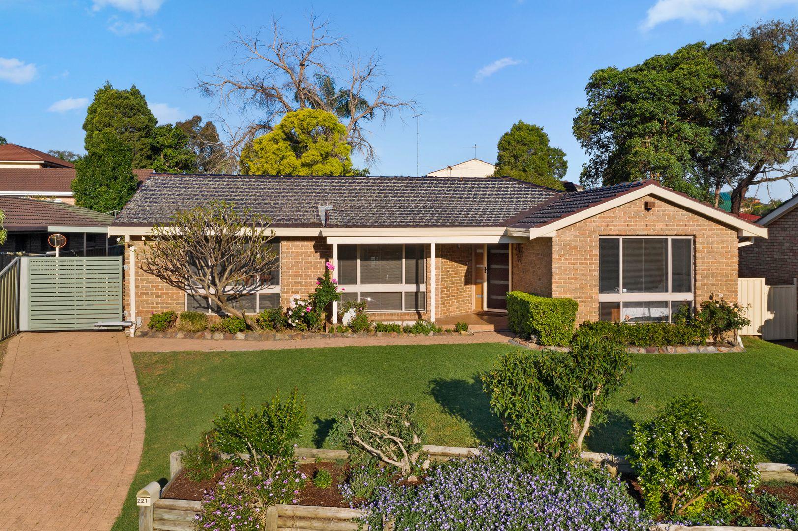 221 Farnham Road, Quakers Hill NSW 2763, Image 0