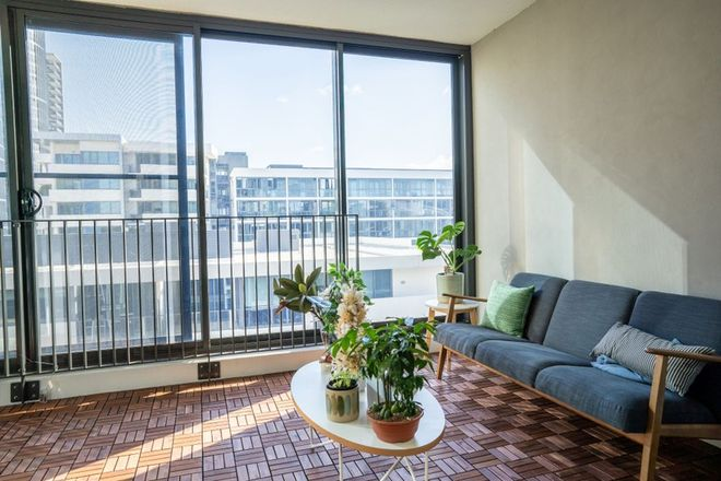 Picture of 703/1 Park Street North, WENTWORTH POINT NSW 2127
