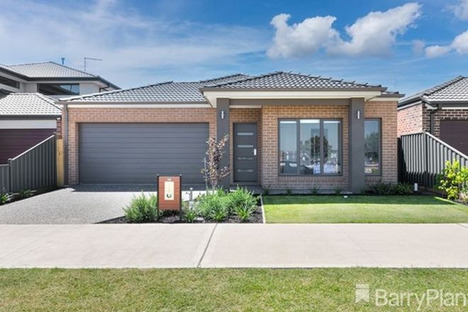 Picture of 199 Saltlake Boulevard, WOLLERT VIC 3750