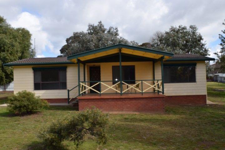 Lot 1 & 2 Bent Street, Galong NSW 2585, Image 0