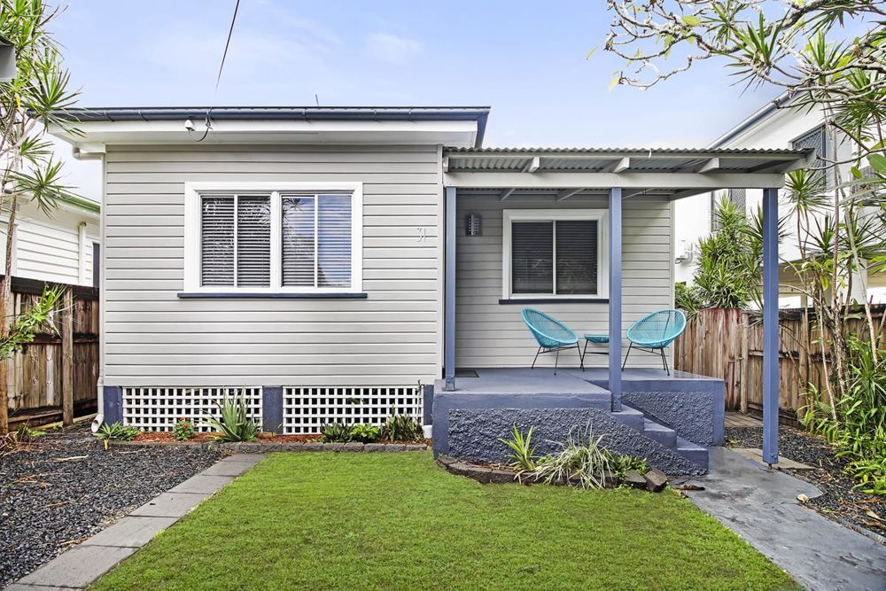 31 Nelson Street, Bungalow QLD 4870, Image 0