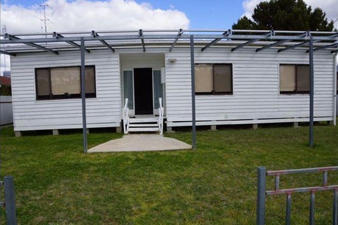 Picture of 122 Mahonga Street, JERILDERIE NSW 2716