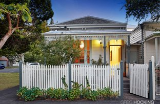 Picture of 1 Foote St, Albert Park VIC 3206