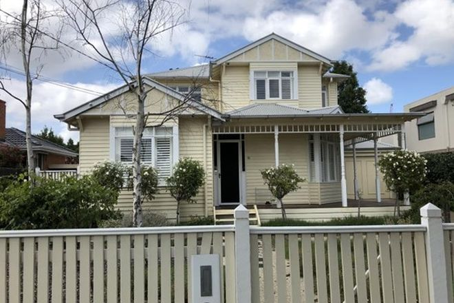 Picture of 16 Blair Street, BENTLEIGH VIC 3204