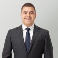 Christopher Sahyoun, Sales representative