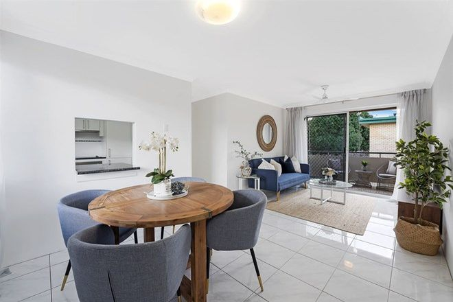 Picture of 7/55 Buckland Road, NUNDAH QLD 4012