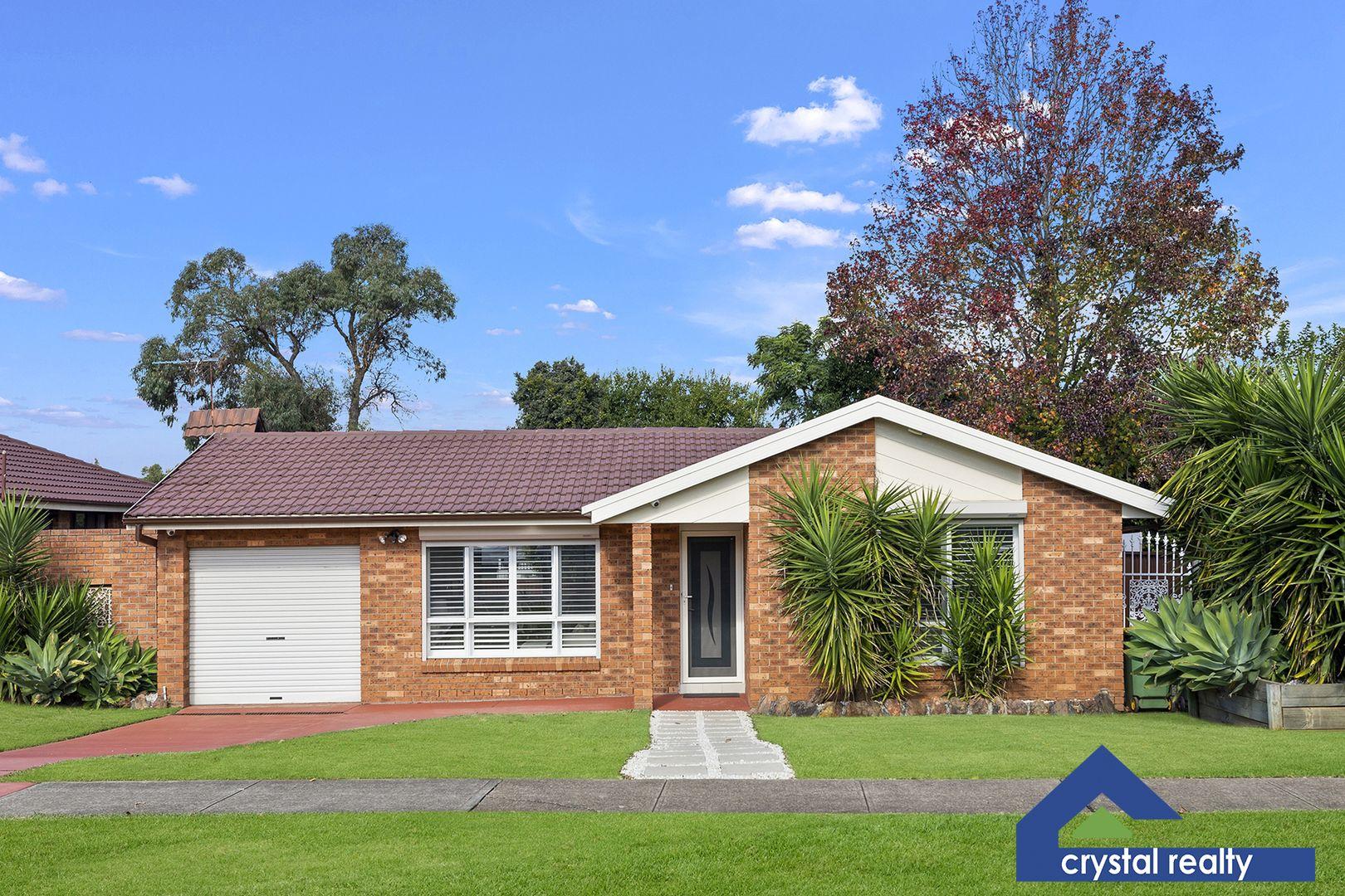76 Dransfield  Road, Edensor Park NSW 2176, Image 0