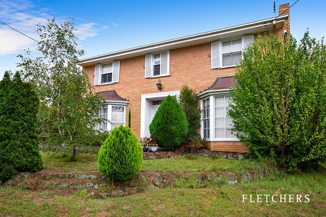 Picture of 10 Rodney Court, VIEWBANK VIC 3084