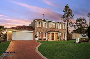 Picture of 1 Sarah West Place, Mount Annan NSW 2567