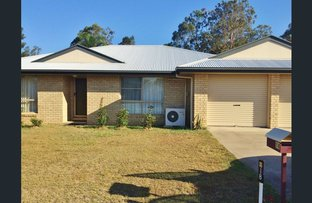Picture of 18 Burns Crescent, Wondai QLD 4606