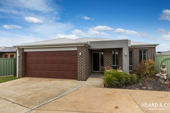 Picture of 34 Caviar Court, HUNTLY VIC 3551
