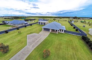 Picture of 46 Booloongie Road, Gooburrum QLD 4670