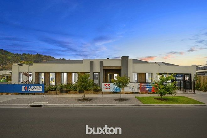 Picture of 15 Casey Boulevard, FYANSFORD VIC 3218