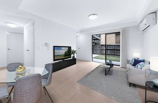 Picture of 15/9-21 Hillcrest  St, Homebush NSW 2140