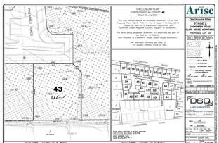 Picture of Lot 43 Pineapple Place, Glass House Mountains QLD 4518