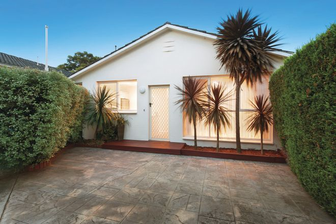 Picture of 2/32 Roslyn Street, BRIGHTON VIC 3186