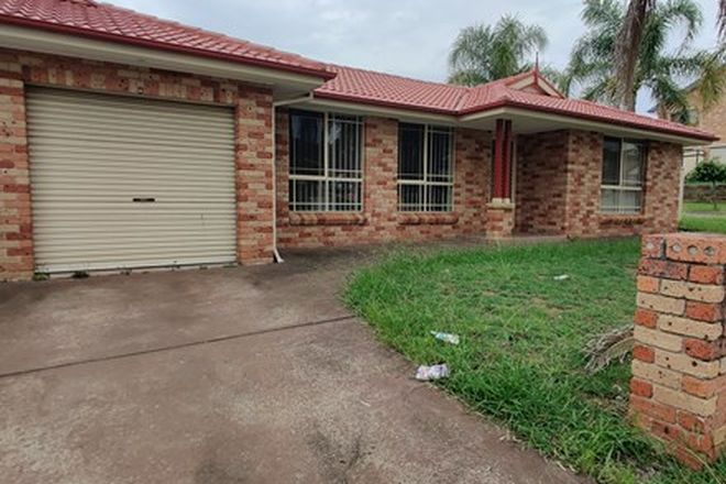 Picture of 1/96 Lord Howe Drive, HINCHINBROOK NSW 2168
