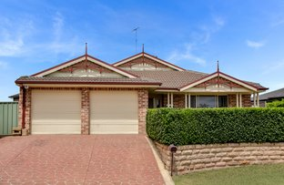 Picture of 2 Guru Place, Glenmore Park NSW 2745