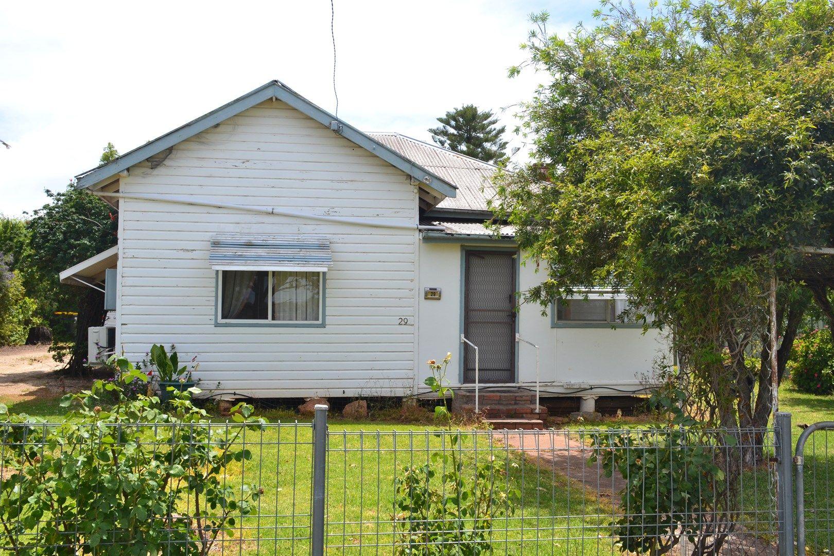 29 Railway street, Delungra NSW 2403, Image 0