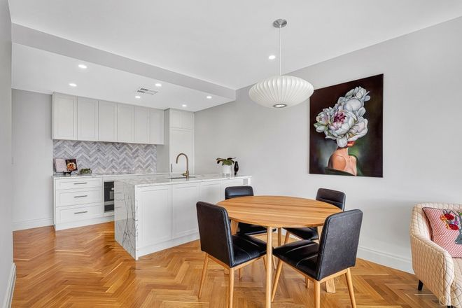 Picture of 32/9 Ebenezer Place, ADELAIDE SA 5000
