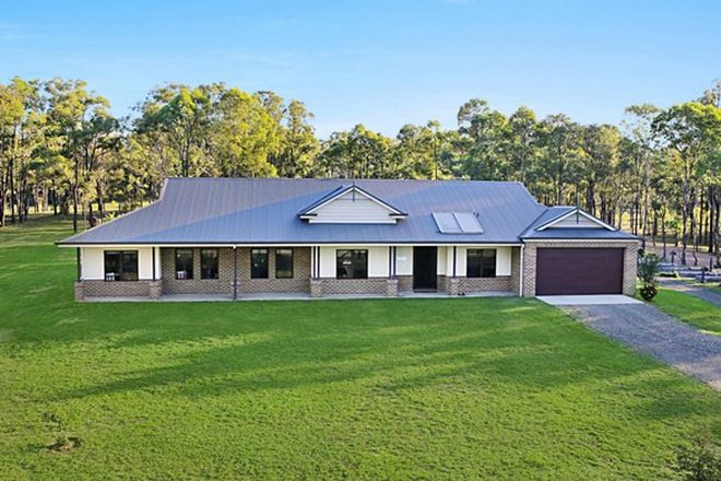 Picture of 60 Blackburn Close, LOVEDALE NSW 2325