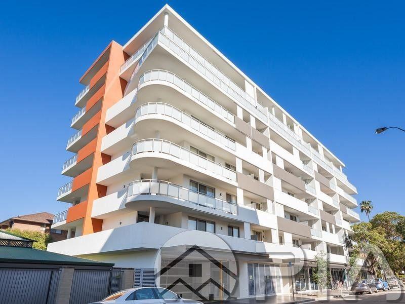 2/20-24 Sorrell St, Parramatta NSW 2150, Image 0