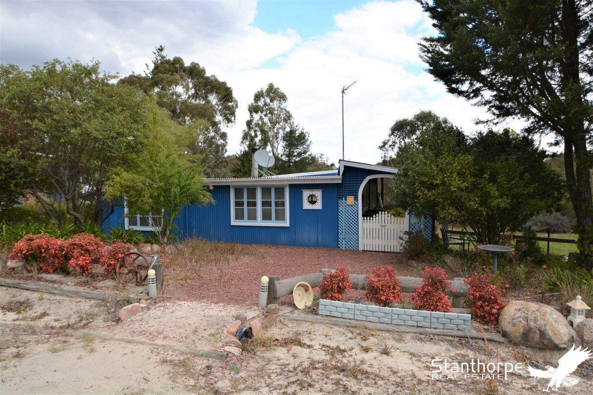 71 Hoey Lane, Thorndale QLD 4380, Image 0