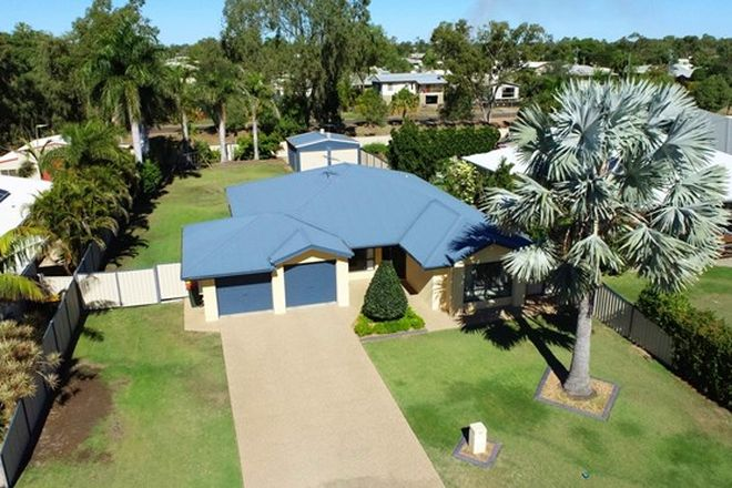 Picture of 23 Carrington Place, EMERALD QLD 4720