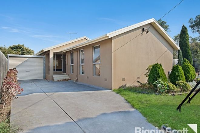 Picture of 34 Watson Road, NOBLE PARK NORTH VIC 3174