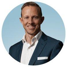 David Bain, Licensed Real Estate Agent