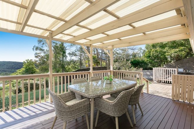 Picture of 9 Bulga Close, HORNSBY HEIGHTS NSW 2077