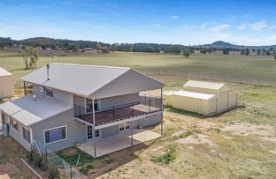 Picture of 2975 Ulan Road, Mudgee NSW 2850