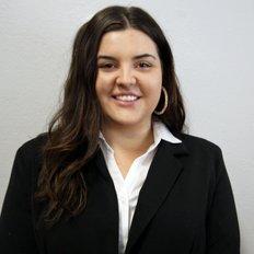 Ella Carey, Sales representative