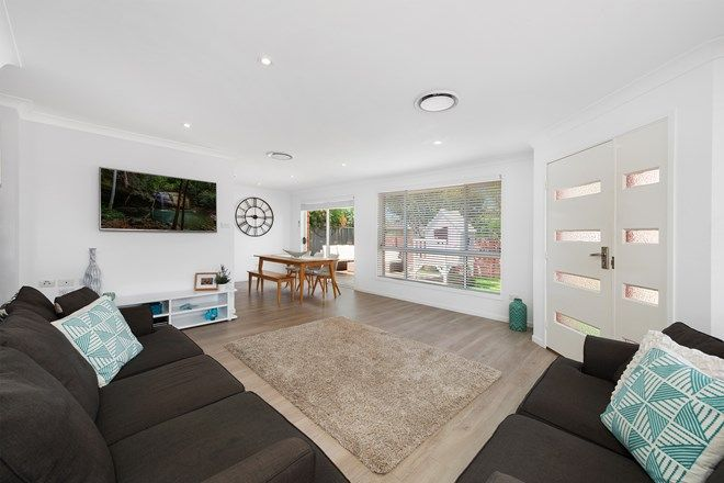 Picture of 1/8 Henrietta Street, TOWRADGI NSW 2518