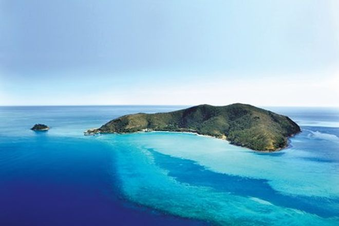 Picture of Hayman Estates Hayman Island, WHITSUNDAYS QLD 4802