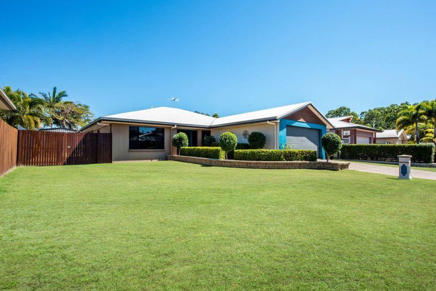 1 Blaxland Close, Andergrove QLD 4740, Image 0