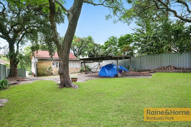 Picture of 19 Canonbury Grove, BEXLEY NORTH NSW 2207