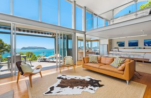 Picture of 25 Ross Smith Parade, Great Mackerel Beach NSW 2108
