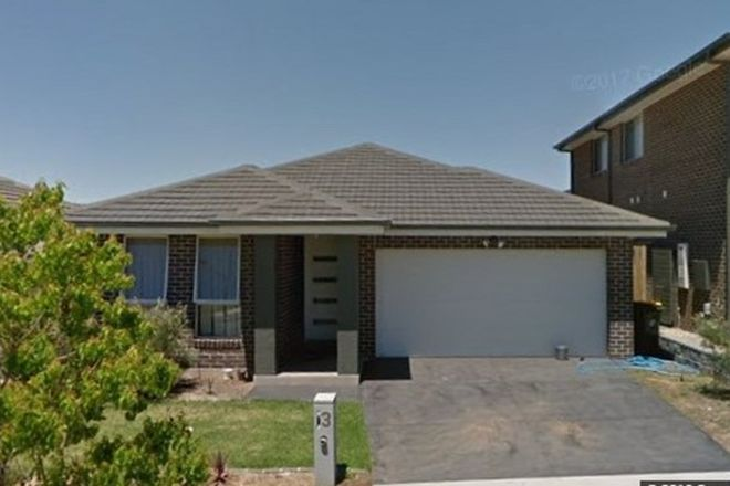 Picture of 3 Holden Drive, ORAN PARK NSW 2570