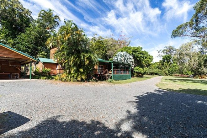 Picture of 227-239 Dickson Way, DUNWICH QLD 4183