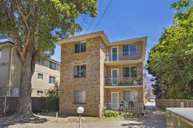 Picture of 4/44 Orpington Street, ASHFIELD NSW 2131