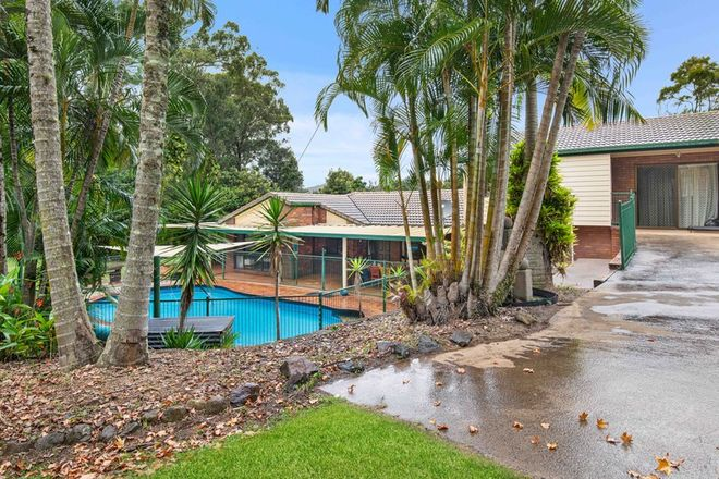 Picture of 2428 Old Gympie Road, BEERWAH QLD 4519