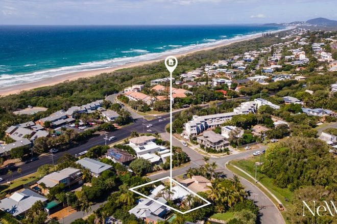 Picture of 38 Kestrel Crescent, PEREGIAN BEACH QLD 4573