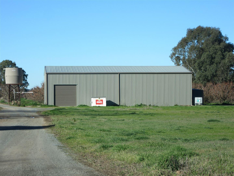 405 Orrvale Road, Orrvale VIC 3631, Image 0