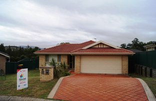 Picture of 33 Weemala Place, Muswellbrook NSW 2333