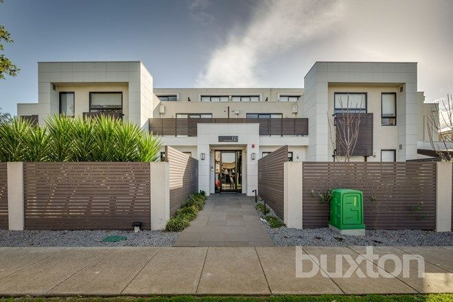 Picture of 110/121 Murrumbeena  Road, MURRUMBEENA VIC 3163