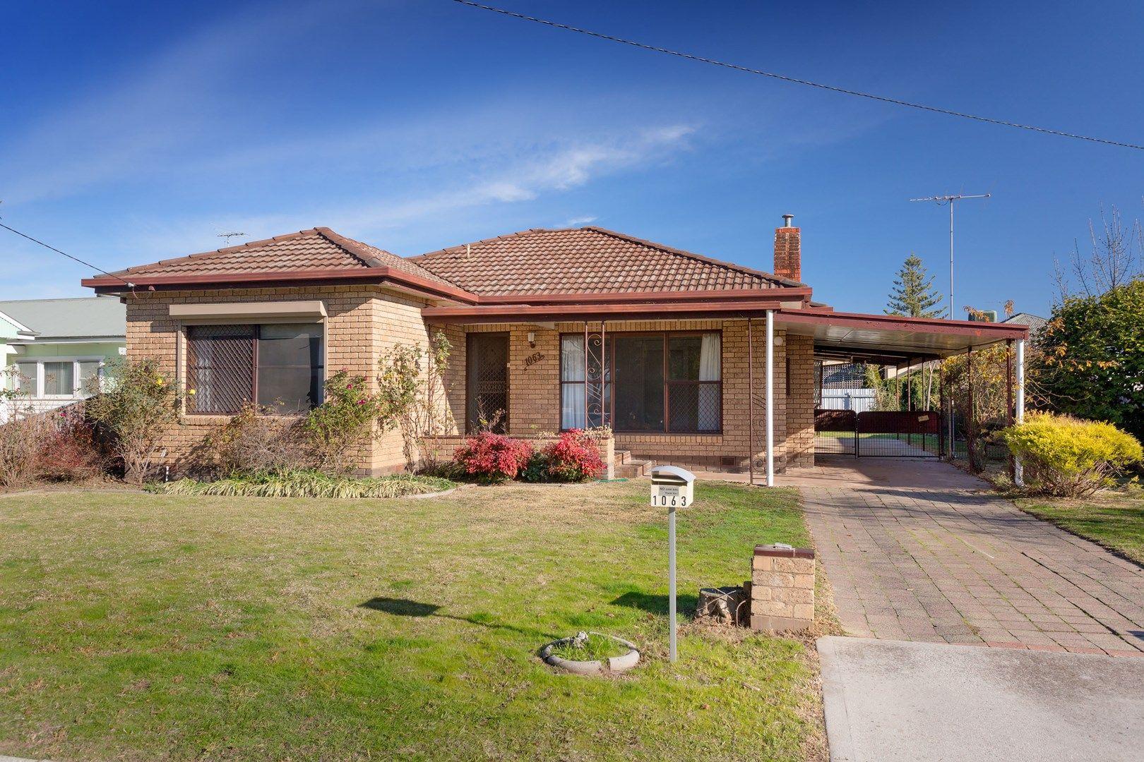 1063 Bralgon Street, North Albury NSW 2640, Image 0