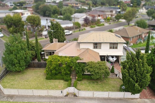Picture of 18 Heather Street, HAMLYN HEIGHTS VIC 3215