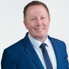 Justin Maher, Sales representative